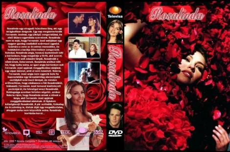 Rosalinda (telenovela) Thalia Dvd Original Nuevo - $ 500.00 en ...